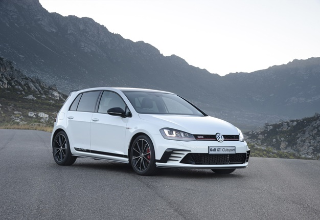 OPINION | Bar the TCR, the Clubsport was the best iteration of the MK7 Golf GTI