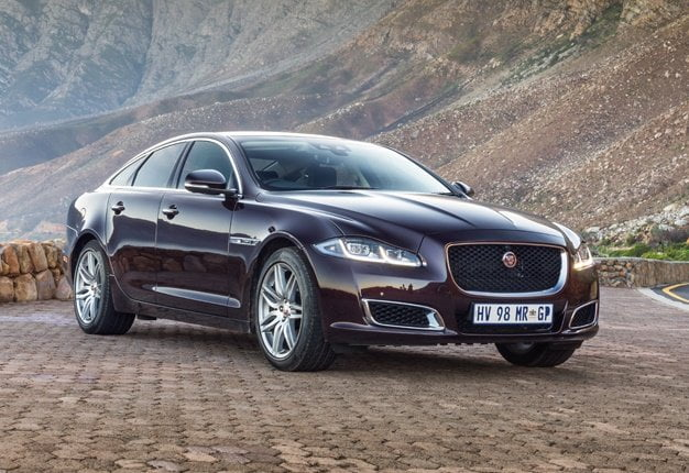 Throwback Review | The Jaguar XJ50 was a fitting end to a long-standing servant