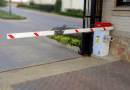 Big increase in access gate hijackings in South Africa