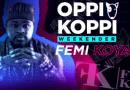 Oppikoppi goes online