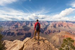 6 travel destinations to explore on foot