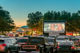 New drive-in launches in Durban