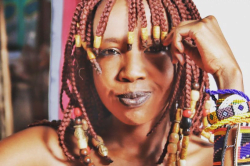 Ntsiki Mazwai speaks against Black Coffee's comment about albino child