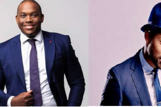 Sizwe Dhlomo calls out Vusi Thembekwayo's 'road to success'