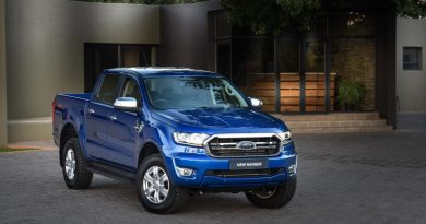 Ranger vs D-Max vs Hilux – the cheapest bakkies to service and repair in South Africa