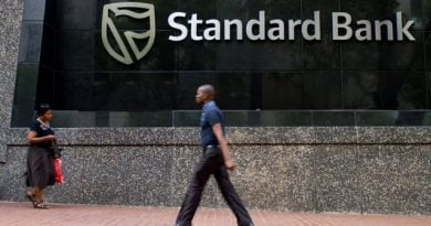 South Africa's biggest bank sends out earnings warning as unsecured loans bite