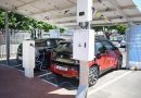 Cape Town launches free electric car charging station
