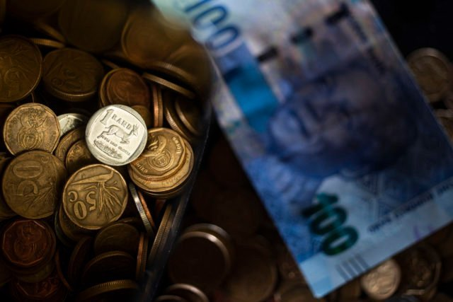Warning lights flickering for South Africa's wealthy taxpayers
