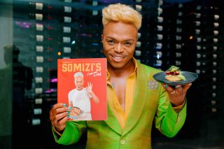 'I never even opened his email'- Dinner at Somizi saga continues