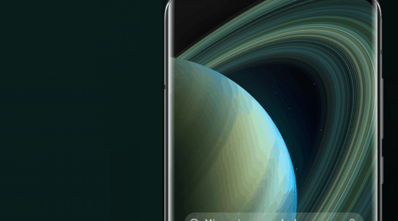 Xiaomi files patent for phone with concealed camera and rotating mirror