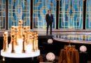 'Nomadland' makes Globes history, as virtual gala honours late Boseman