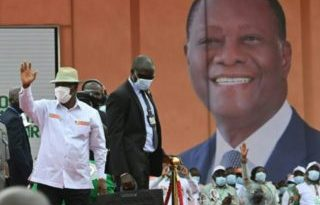 Ivory Coast heads into elections after political turmoil