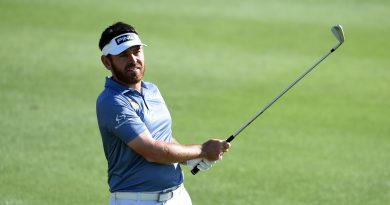Masters: The four South Africans vying for glory