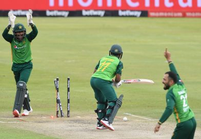 Pakistan cruise to ODI series win against Proteas