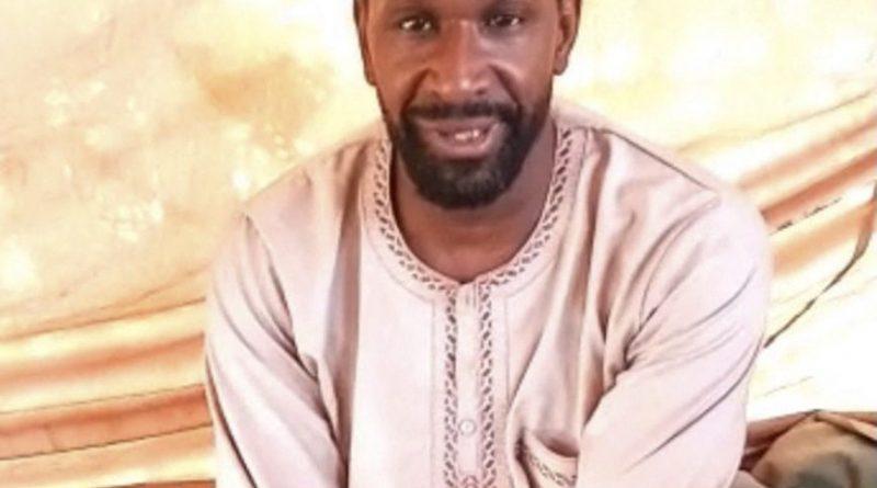 WATCH: French journalist held by jihadists pleads for release