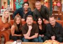 'Friends' reminisce during carpool karaoke with James Corden