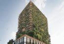 A look at Cape Town's new R900,000 micro-apartments – which are covered in plants